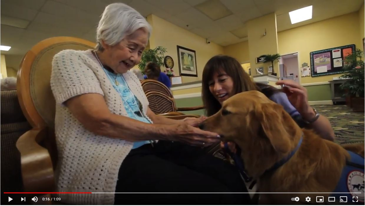 Roselani Place Assistance Dogs of Hawaii